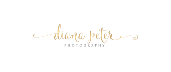 Diana Peter Photography logo